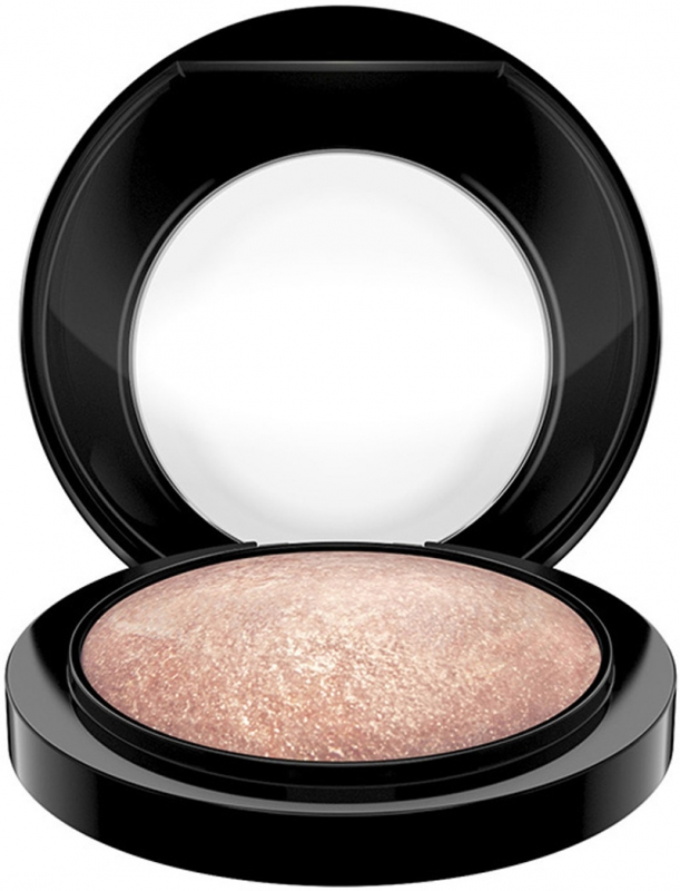MAC Cosmetics Mineralize Skinfinish Soft And Gentle