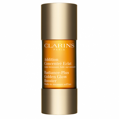 Clarins Radiance Plus Golden Glow Booster Face (15ml)