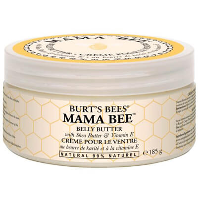 Burt's Bees Mama Bee Belly Butter (185g)