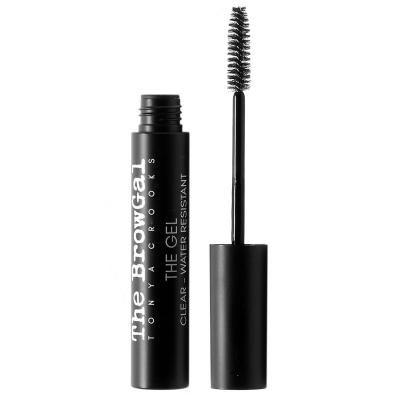 The BrowGal Eyebrow Gel Clear (5ml)