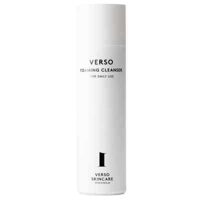 Verso Foaming Cleanser (90ml)
